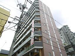 M'プラザ小阪駅前 1101号室[11階]の外観
