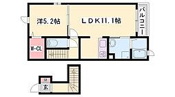 網干駅 5.5万円