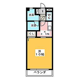 【敷金礼金0円!】PALACE ROSA