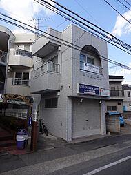 南台岩波ビル[1階]の外観