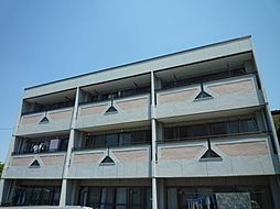 ノバハウス[201号室号室]の外観