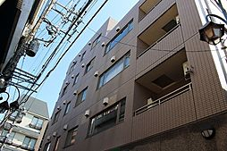 神奈川県川崎市多摩区菅2丁目の賃貸マンションの外観