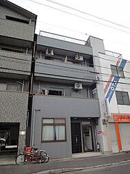 スチューデントハイツ太田[3階]の外観