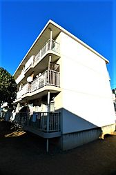 ベルメゾン志木[2階]の外観