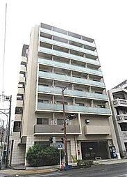 レグラス横浜メディオ[9階]の外観