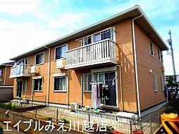 和の家 F棟[1階]の外観