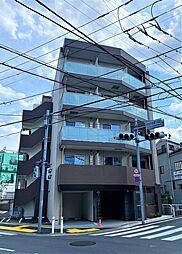 ディアレイシャス経堂