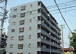 あおいマンション[5階]の外観