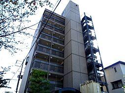 ミモザコート菱屋西[203号室号室]の外観