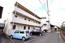 R4マンション[305 号室号室]の外観