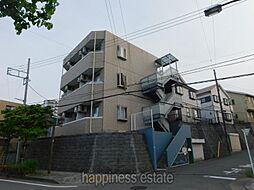 K'sサーパス[1階]の外観
