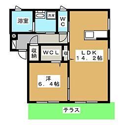 蟹江駅 6.9万円