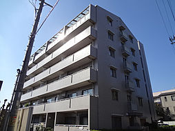 六甲パークヒル[3階]の外観