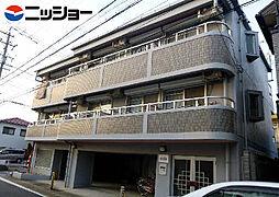 カーサ・キアラ[2階]の外観