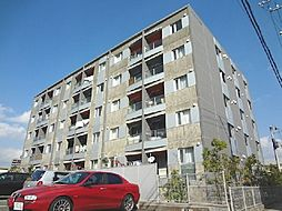 徳島県徳島市住吉2丁目の賃貸マンションの外観