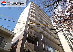 和館[6階]の外観