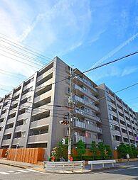 ディークラディア醍醐駅前 ペット飼育条件[402号室]の外観