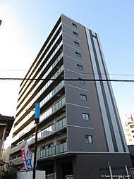 リオ ラクーコ[3階]の外観