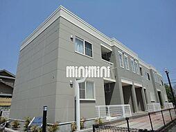 シャトー長沢II[1階]の外観