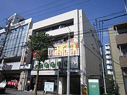 愛知県名古屋市昭和区御器所通3丁目の賃貸マンションの外観