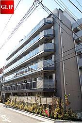 ラフィスタ川崎III[6階]の外観