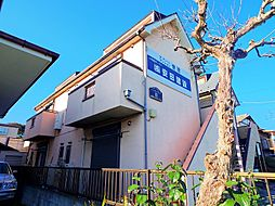 埼玉県所沢市東狭山ケ丘6丁目の賃貸アパートの外観