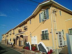 南海高野線 萩原天神駅 徒歩17分の賃貸アパート