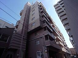 イーストマンション[4階]の外観