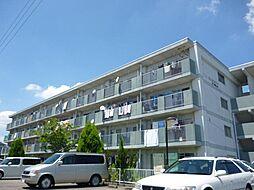 ヴィラージュヨコヤマ[306号室]の外観
