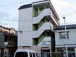 井ノ上マンション[1階]の外観