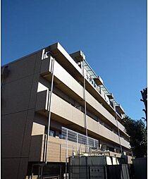 デルニエK[2階]の外観