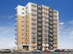 リオ・グランデ[6階]の外観