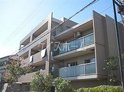 兵庫県神戸市須磨区大手町3丁目の賃貸マンションの外観
