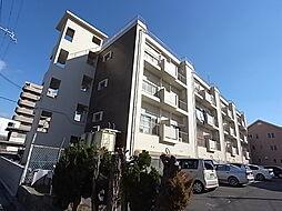 兵庫県明石市東藤江1丁目の賃貸マンションの外観