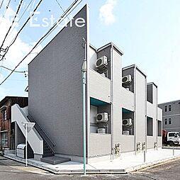 尾頭橋駅 4.8万円