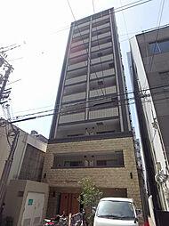 アクアプレイス東天満[9階]の外観