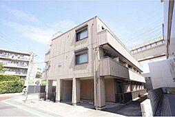 BIENA宮崎台[1階]の外観