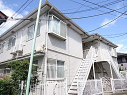 JR山手線 大崎駅 徒歩9分の賃貸アパート