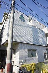TOP・船橋第1[3階]の外観