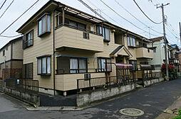 レスポワール鎌倉[101号室]の外観