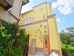 京急本線 黄金町駅 徒歩8分の賃貸アパート