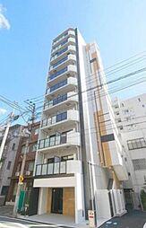 都営大江戸線 両国駅 徒歩5分の賃貸マンション