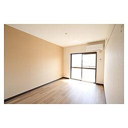 サンライズガーデン[303号室]の外観