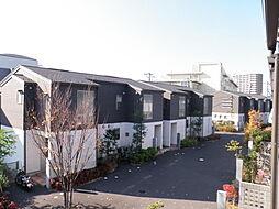 [テラスハウス] 千葉県市川市新井1丁目 の賃貸【/】の外観