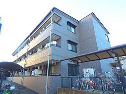 埼玉県さいたま市桜区山久保1丁目の賃貸マンションの外観