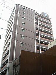 マンション(弁天町駅から徒歩8分、1K、1,330万円)