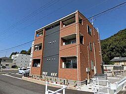 サン・ハイツ・すみれ[102号室]の外観