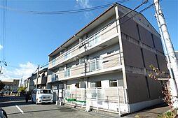 兵庫県神戸市長田区御船通5丁目の賃貸マンションの外観