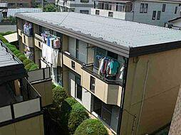 マインコーポ1[1階]の外観