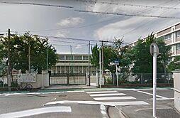 名古屋市立橘小学校(530m)